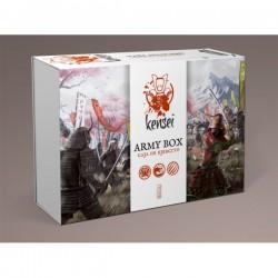 Army Box