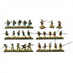 Army Box Namban