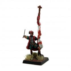 Flag Bearer Nobleman