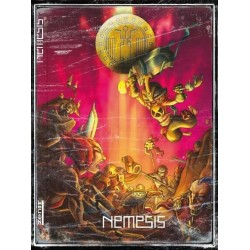 Nemesis Rulebook Spanish