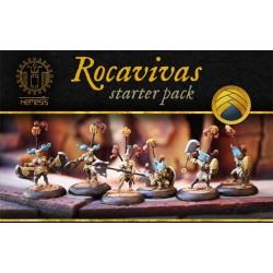 Starter Pack Rocavivas