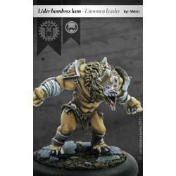 Lionman leader