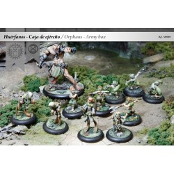 Orphans armybox