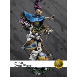 Moon the dream weaver