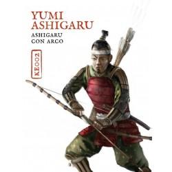 Ashigaru con Arco - Yumi...