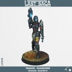 Tanaor Guardian Faceless