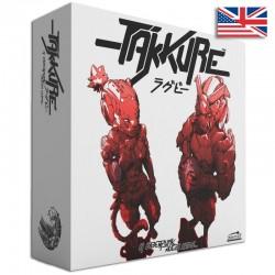 Takkure Core Box (ENG)