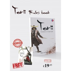 TORII RULEBOOK ENGLISH