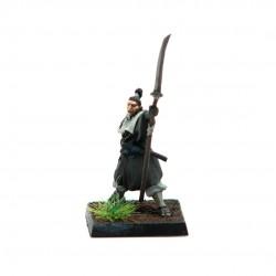 Sohei Clan Heroe