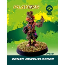 Zonik Benchilicker