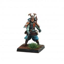 Kuge Clan Hero