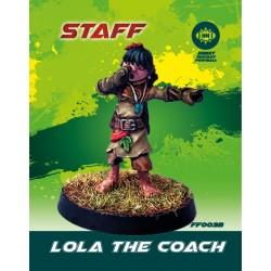 Lola The Coach