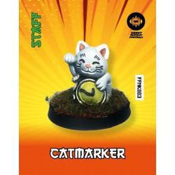 Catmarker Turn