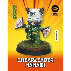 Chearleader Nanami