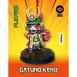 Capitán Kenji