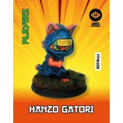 Hanzo Gatori