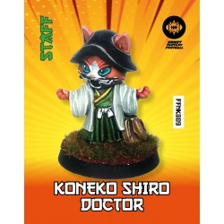 Koneko Chiro Doctor