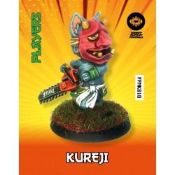 Kureji
