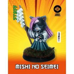 Mishi No Seimei
