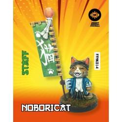 Noboricat