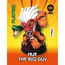 Nue The Big Guy
