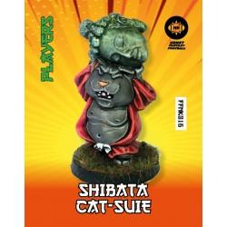 Shibata Cat-Suie