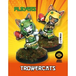 Trowercats