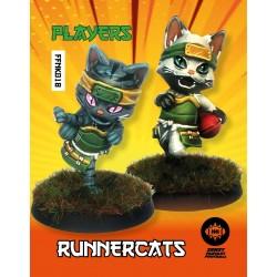 Runnercats