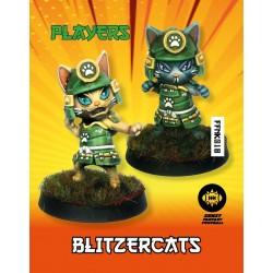 Blitzercats