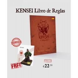 Reglamento de Kensei Español