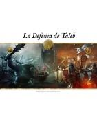 La defensa de Taleb